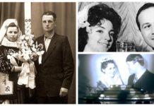 Як виглядали батьки Баскова, Кіркорова і Ротару під час весілля?