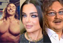 Наташа Корольова, Тарзан і Ігор Ніколаєв
