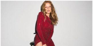 Хищница Тина Кароль и ее самые дерзкие наряды - чем меньше ткани, тем лучше