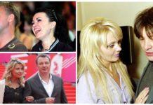 """Звездные женщины, которых били их мужья - Валерия, """"Моя прекрасная няня"""" Вика, Агата Муцениеце и супруга Марата Башарова"""
