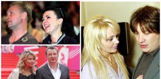 """Зоряні жінки, яких били їхні чоловіки - Валерія,  """"Моя прекрасна няня"""" Віка, Агата Муценіеце і дружина Марата Башарова"""