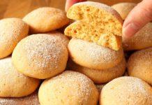 Карамельне печиво