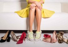 Поради щодо вибору взуття