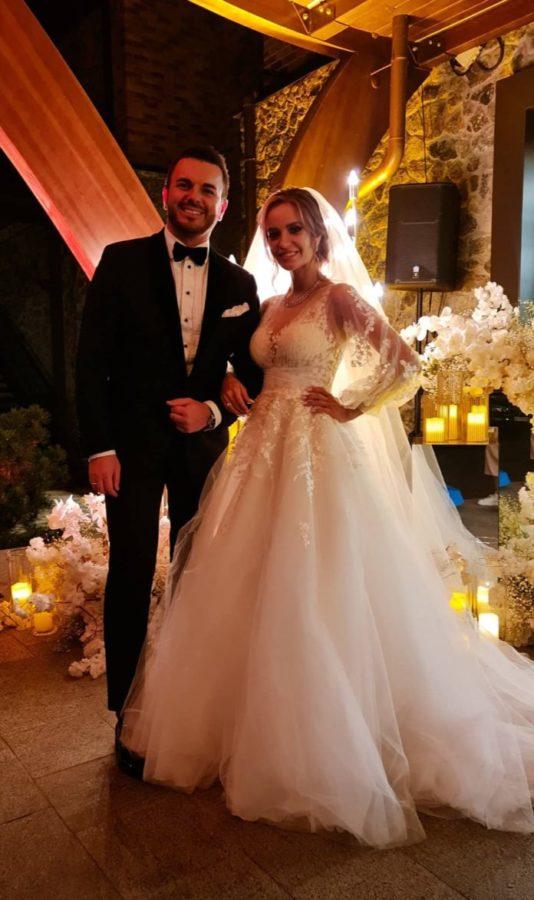 Ведущий свадьбы Григорий Решетник