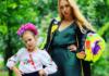 Дочь Поляковой заговорила про собственное достоинство