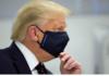 Дональд Трамп проходит лечение от Covid-19
