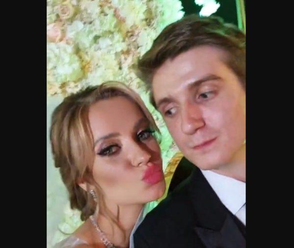 Богдан и Катя Марченко