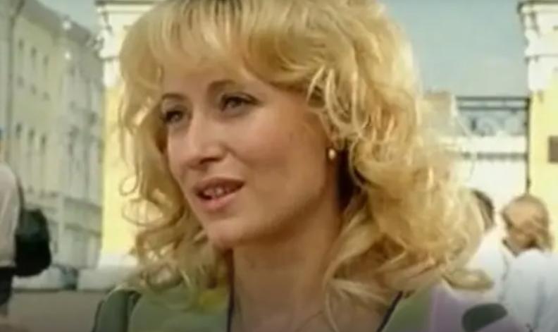 Аліса Прізнякова