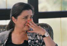 Наташа Корольова в сльозах розповіла про страшну аварію
