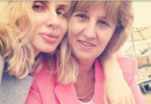 Світлана Лобода і її мама