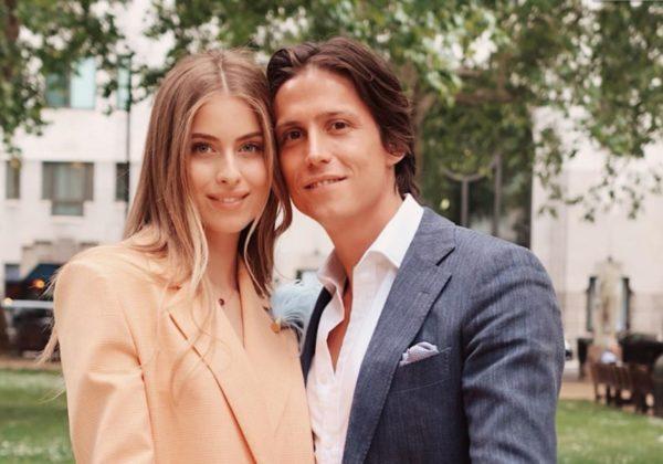 Софія Євдокименко і її екс-наречений