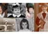 Звезды в детстве