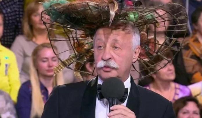 Леонід Якубович