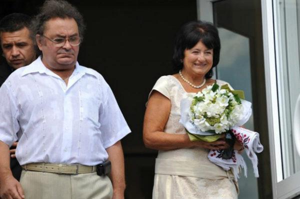 Батьки Ані Лорак