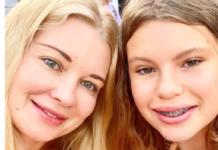 Лідія Таран і Василина Доманська