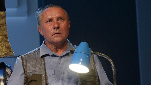 Сергій Шеховцов