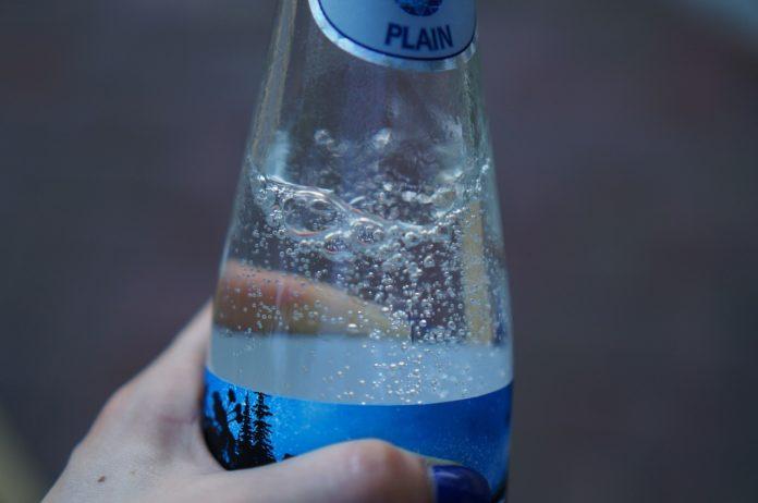 Надмірне споживання води