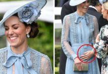 Кейт Міддлтон вагітна?