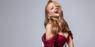 Тина Кароль - эталон женственности и красоты
