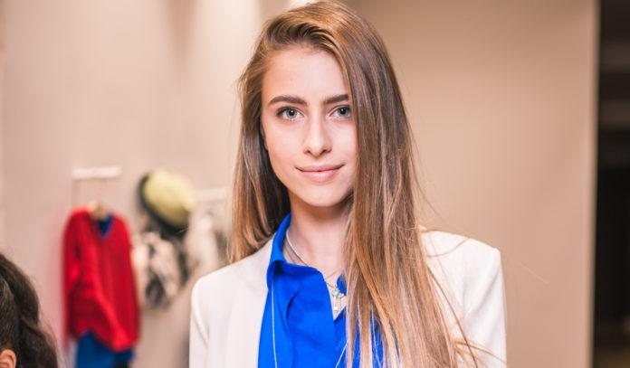 Внучка Софії Ротару Соня Євдокименко виходить заміж