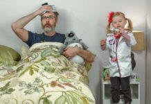 Как хорошо быть родителем!