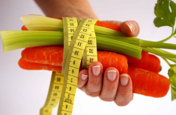 Похудение: разбираемся в некоторых утверждениях