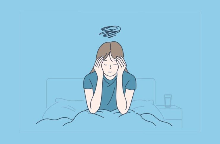 Как справиться с беспокойством без лекарств