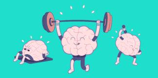 Тренуємо наш мозок