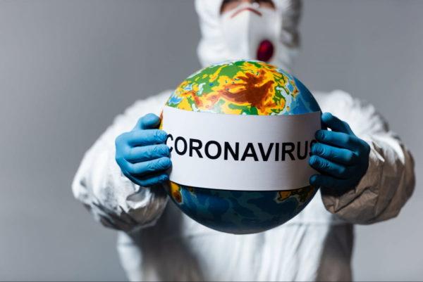 Антирекорд по коронавірус