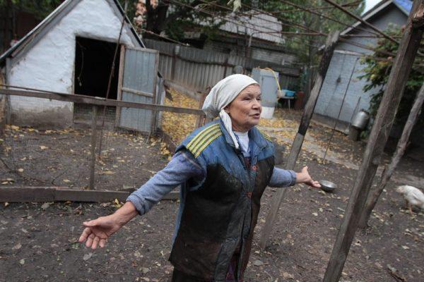 Мама Данилко Светлана Ивановна