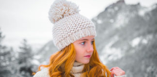 До чого може привести відсутність шапки взимку