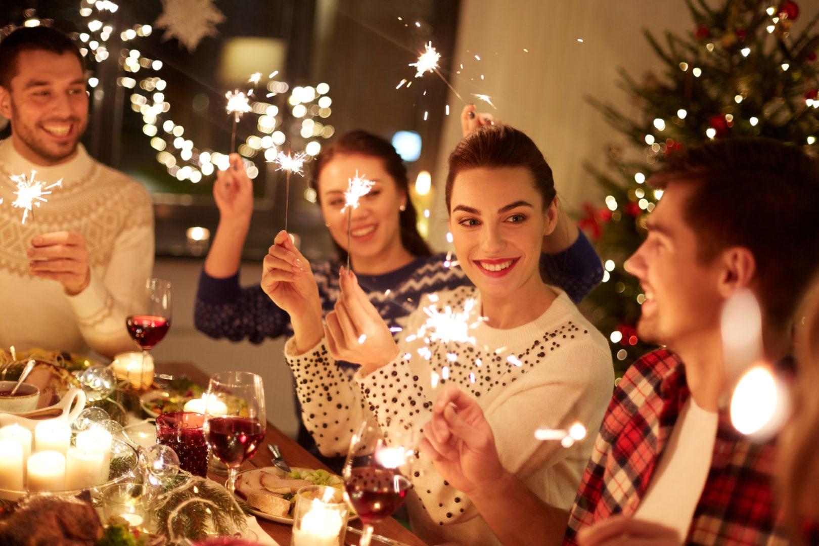 Прикмети на Новий рік 2021, щоб рік був вдалим і грошовим: про таке не  розкажуть астрологи | Одна Минута