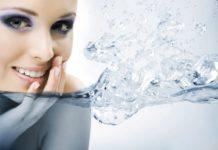 Мінеральна вода і зуби