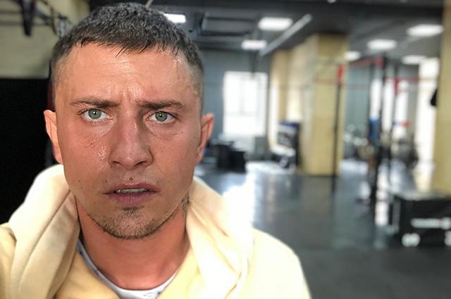 Кадр з фільму 2018 року
