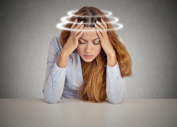 Важно определить, какая именно у вас головная боль