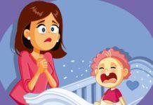 Як розпізнати про що плаче малюк