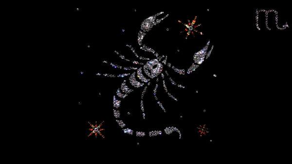Скорпион - знак зодиака