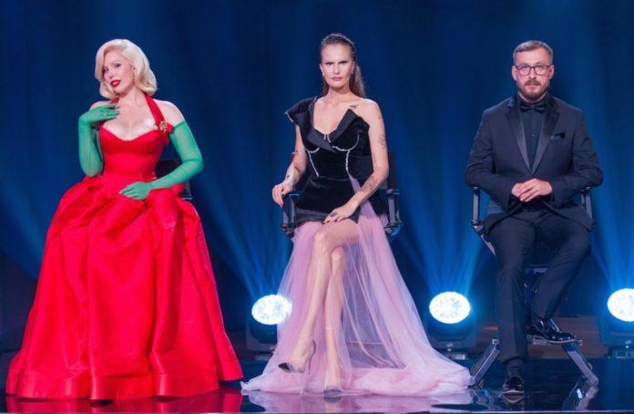 Фінал Супер Топ-моделі по-українськи