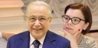 Тетяна Брухунова і Петросян - історія союзу