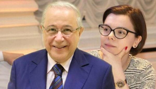 Татьяна Брухунова и Петросян - история союза