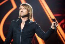 Олег Винник переніс ще один концерт через вірус - гроші не повернуть