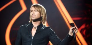 Олег Винник перенес еще один концерт из-за вирус - деньги не вернут