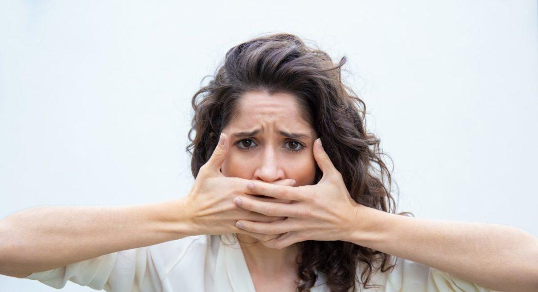 Как обнаружить симптомы рака полости рака