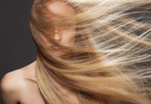Користь рисової води для волосся