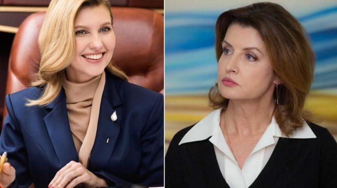 """Олена Зеленська або Марина Порошенко? Хто з перших леді найбільше гідний нести це звання? """"Розбір польотів"""""""