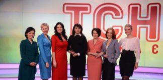 Лучшие Телеведущие 1+1 - как они изменились с годами?