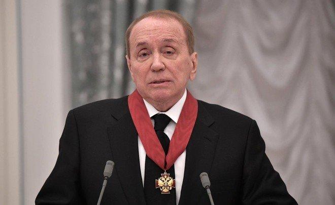 Алексанр Масляков