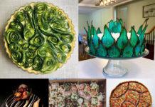 Блюда домашнего приготовления