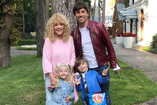 Максим Галкин и Пугачева сумели создать крепкую семью