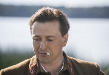 Сергій Безруков пояснив, на які ролі не погодився б ні за які гроші